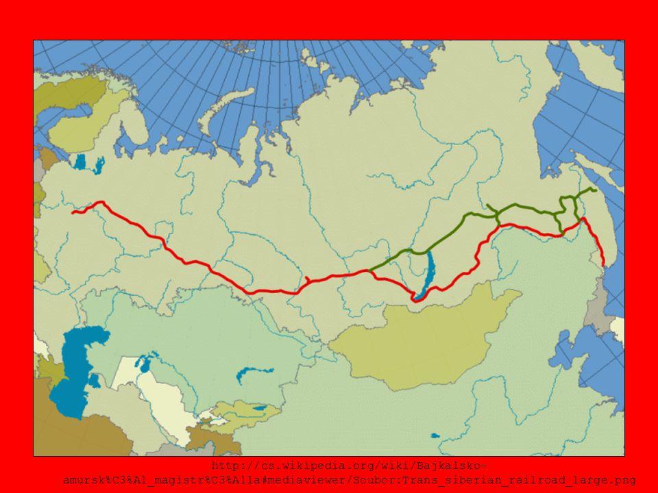 http://cs.wikipedia.org/wiki/Bajkalsko- amursk%C3%A1_magistr%C3%A1la#mediaviewer/Soubor:Trans_siberian_railroad_large.png