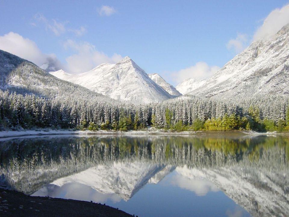 Územně druhá největší země světa.Nachází se v severní části Severní Ameriky.