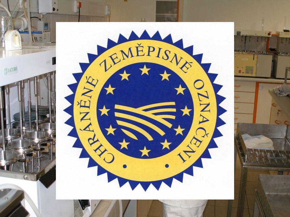 Další analýzy zrna ječmene a sladu 26.3.2015 4 Stanovení beta-glukanů Stanovení odrůdové čistoty Stanovení homogenity a modifikace sladu