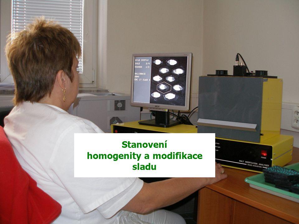Speciální analýzy Laboratoř plynové chromatografie (PDMS, namořenost, mastné kyseliny) Stanovení mykotoxinů