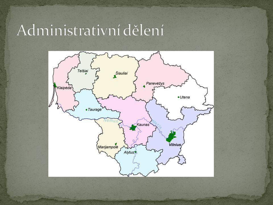 Litva je průmyslový a zemědělský stát.V zemědělství převažuje živočišná produkce nad rostlinnou.