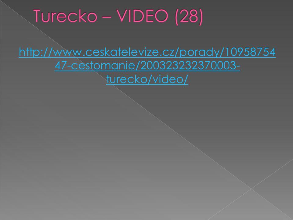 http://www.ceskatelevize.cz/porady/10958754 47-cestomanie/200323232370003- turecko/video/