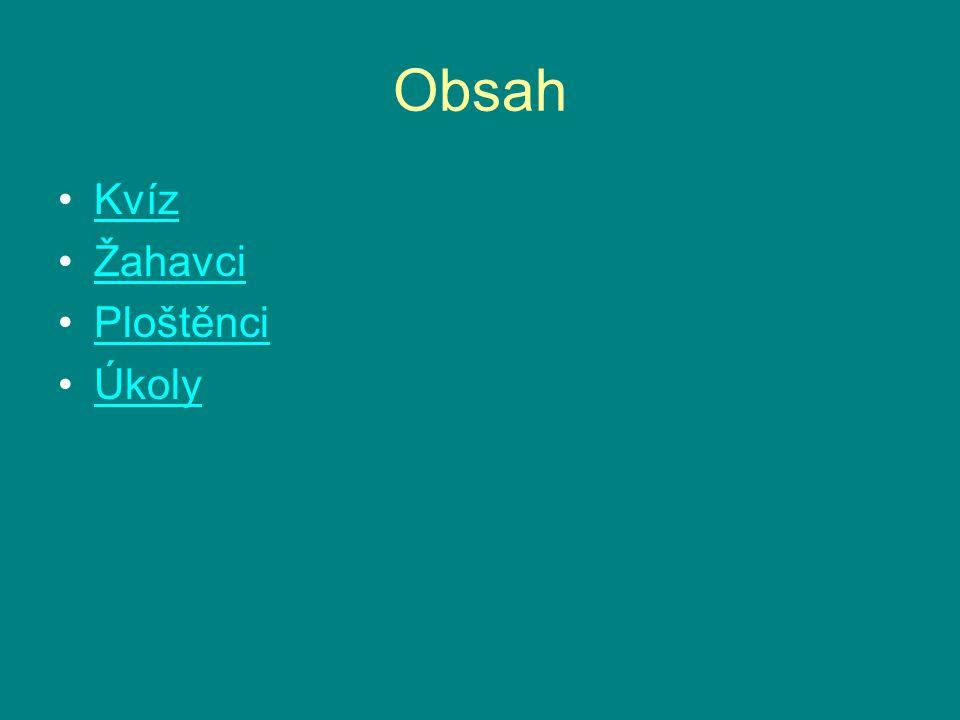 Zopakuj si: 1.Které z organel neobsahuje živočišná buňka: jádro, mitochondrie, chloroplast, ribozomy, vakuola, lysozomy 2.Skupina jednobuněčných živočichů se nazývá ________ a mezi jejich zástupce patří ______ 3.Doplň skupiny bezobratlých živočichů: Měkké tělo: __________ Článkované končetiny: __________ Tělo složeno z kroužků: _________ Žahavé buňky hlavně na chapadlech: _______