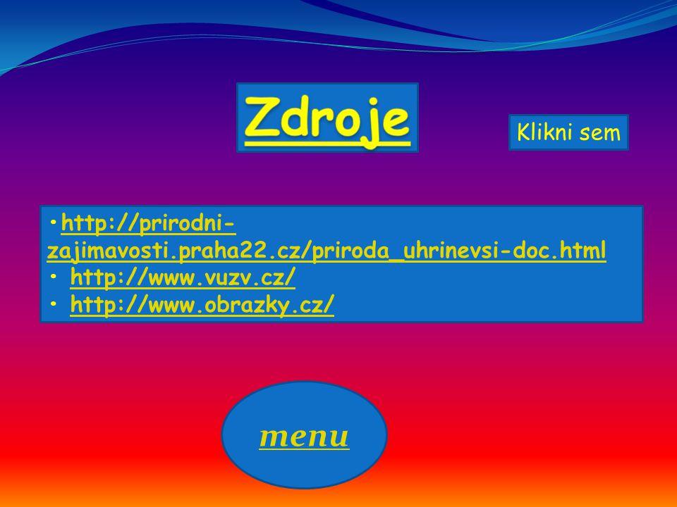 http://prirodni- zajimavosti.praha22.cz/priroda_uhrinevsi-doc.htmlhttp://prirodni- zajimavosti.praha22.cz/priroda_uhrinevsi-doc.html http://www.vuzv.c