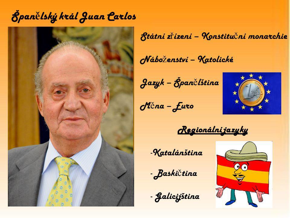 1, Corrida 2, Flamenco 4, Známé osobnosti Pablo PicassoSalvador Dalí 3, Architektura Sagrada familia Alhambra