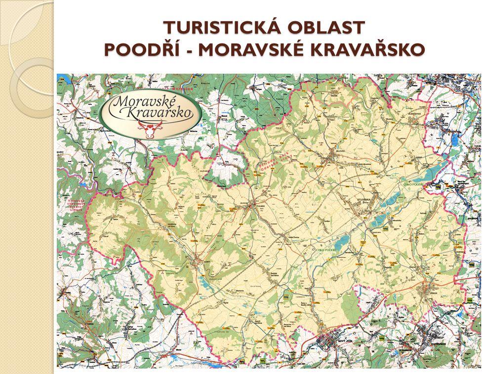 27.3.2015 TURISTICKÁ OBLAST POODŘÍ - MORAVSKÉ KRAVAŘSKO