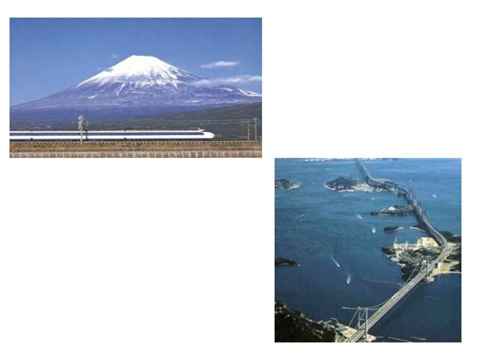 OTÁZKY 1.Je Japonsko ostrovní stát .2.Jak se jmenují 4 hlavní ostrovy Japonska .