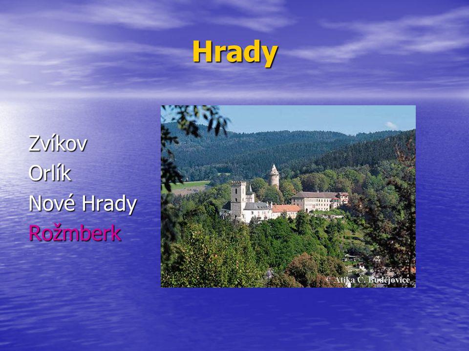…ukázku selského baroka v Holašovicích …historické jádro města Český Krumlov