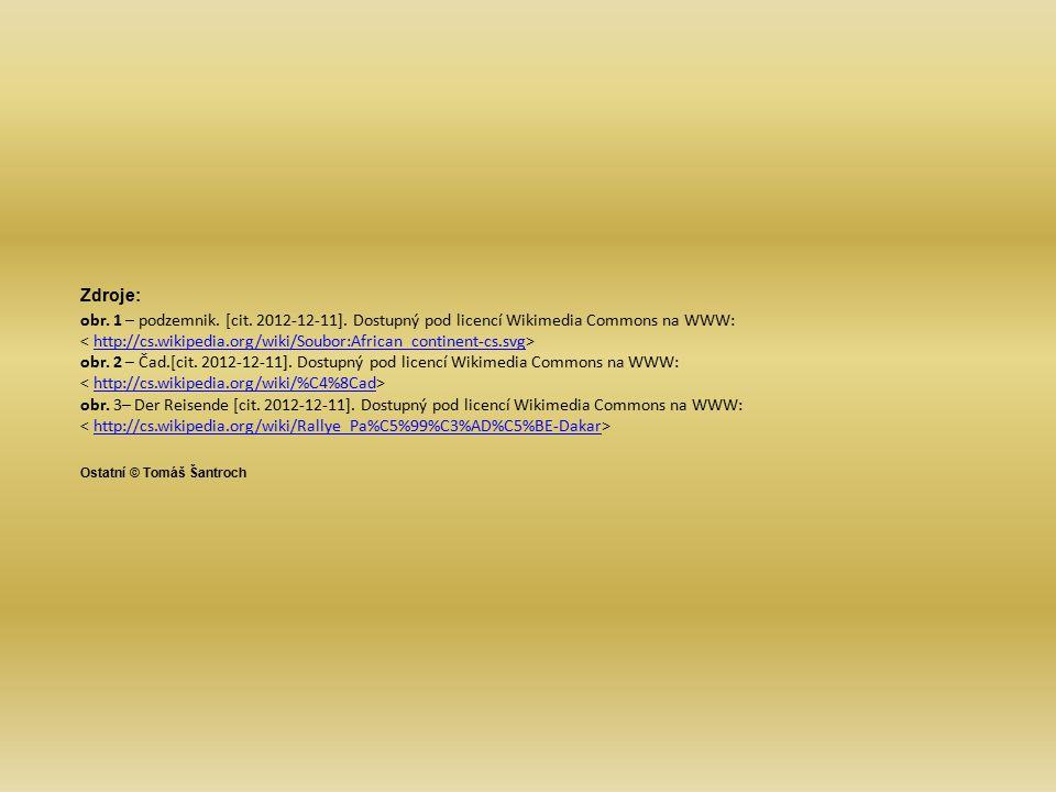 Zdroje: obr.1 – podzemnik. [cit. 2012-12-11].