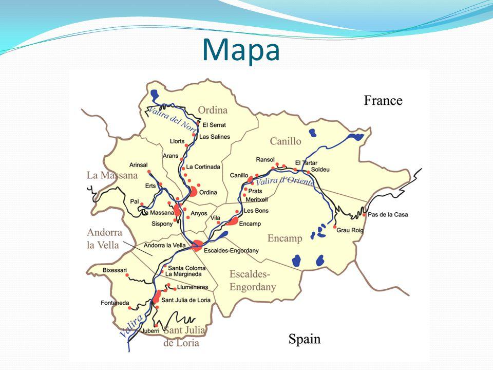 POLITICKÝ SYSTÉM ANDORRY Starý feudální systém byl modifikován v roce 1993, když Andořané 14.
