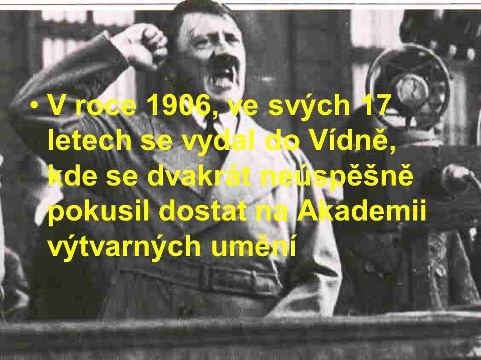 Hitler byl typický demagog a populista, který ve svých projevech sliboval všem vrstvám společnosti cokoliv, jen aby získal jejich hlasy.
