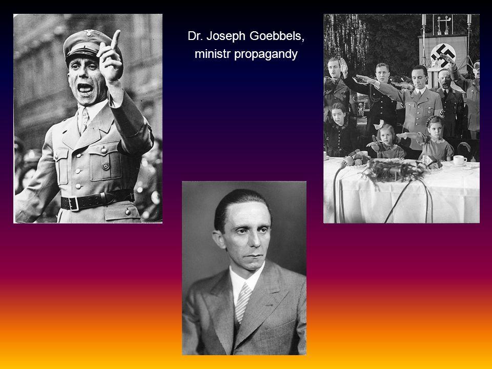 Noc dlouhých nožů (noc na 30.června 1934)   vnitropolitická krize uvnitř NSDAP v r.