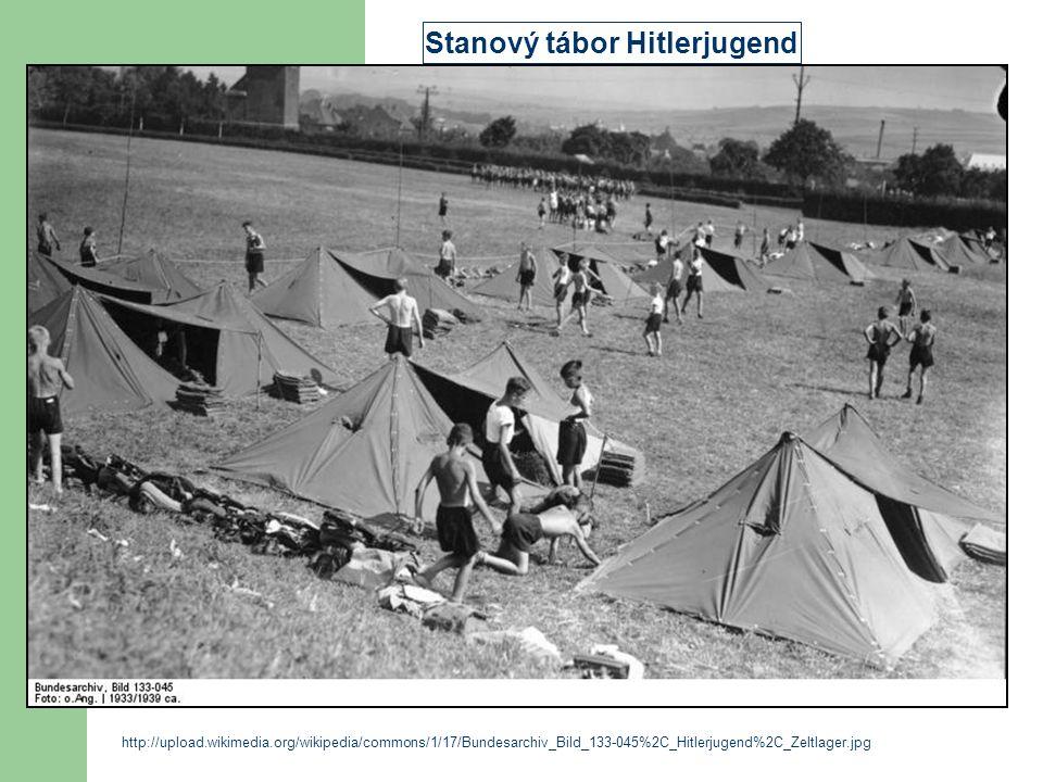 http://upload.wikimedia.org/wikipedia/commons/1/17/Bundesarchiv_Bild_133-045%2C_Hitlerjugend%2C_Zeltlager.jpg Stanový tábor Hitlerjugend
