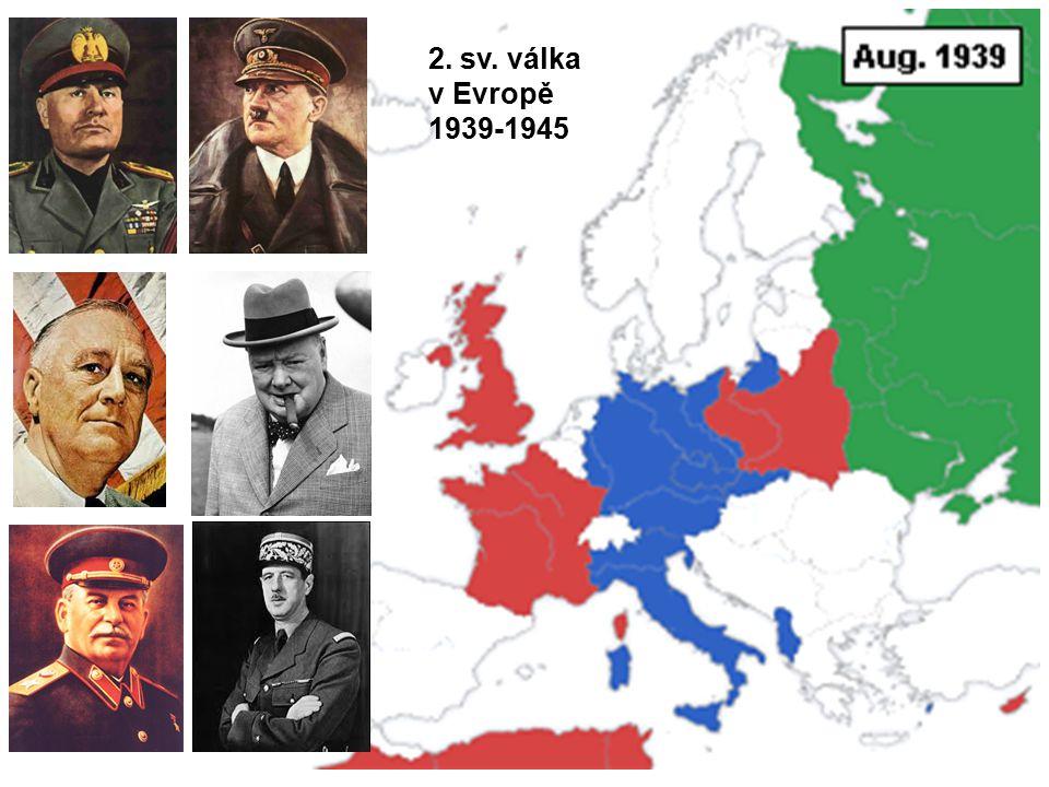 """1989 – """"pád komunismu v Evropě Po uvolnění tlaku z Moskvy se začal rozpadat komunistický systém ve většině zemí v Evropě."""