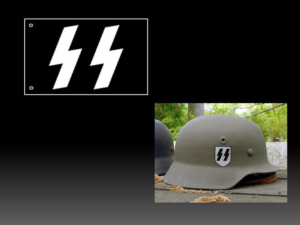  gestapo – tajná státní policie  SD – bezpečnostní služba (rozvědka, špionáž)  koncentrační tábory (Dachau od března 1933)  Německo je totalitním policejním státem