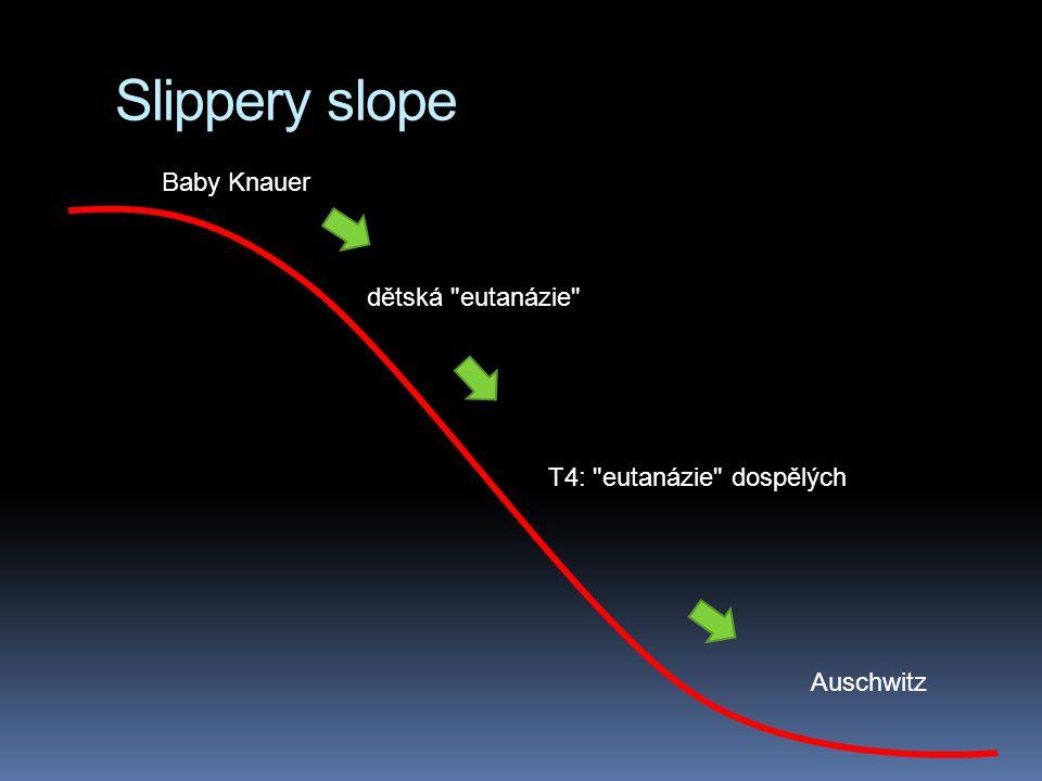 Slippery slope Baby Knauer dětská