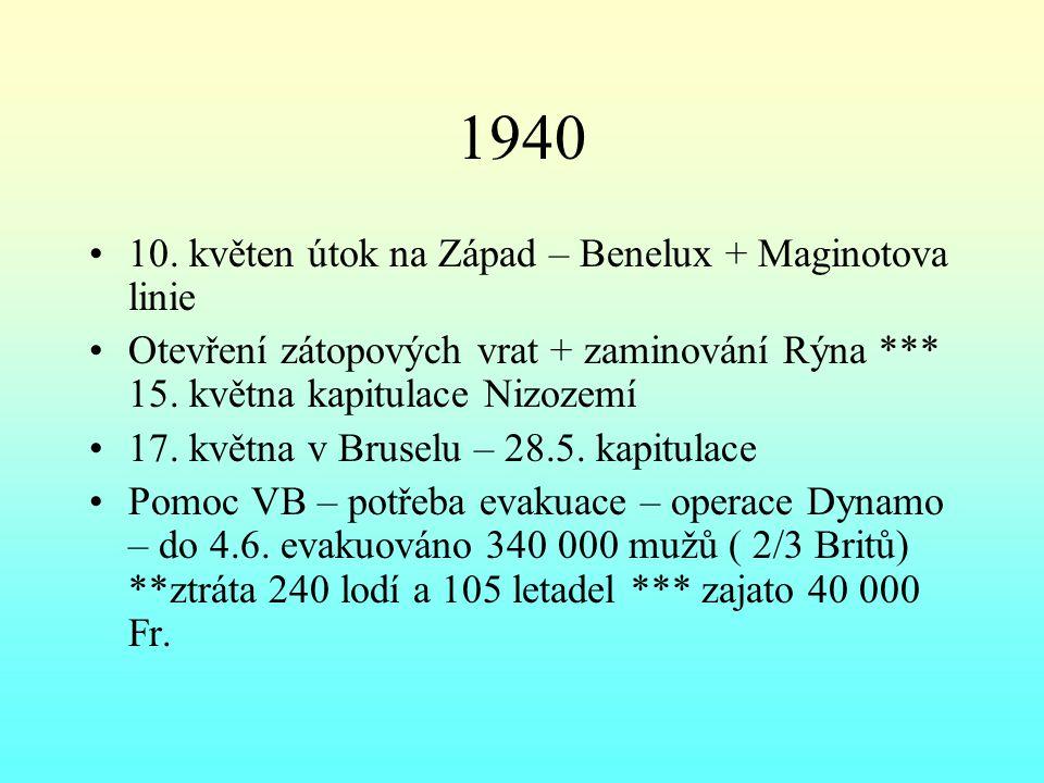 1940 10.