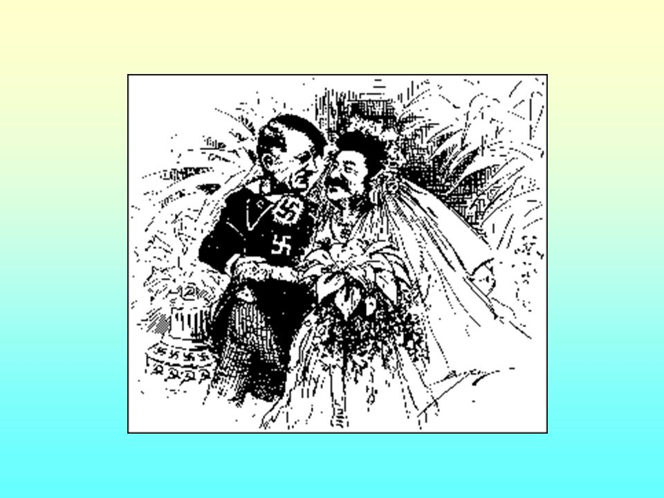 Záminka a počátek 1.9.1939 – napadení Polska Německem Směrnice – Plán Bílý (Fall Weiss) - již 3.
