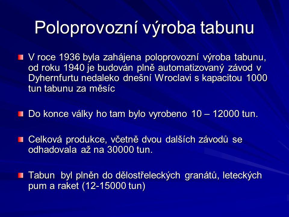 Difosgen (DP) trichlormethylchlor uhličitanu Bod varu 128,1 0 C Fyzikální parametry – bezbarvá kapalina, ve vodě málo rozpustný, zápach po zatuchlém senu Klinické projevy – doba latence 6 – 12 hodin, účinky méně dráždivé než u fosgenu, průběh intoxikace analogický, má kumulativní účinek