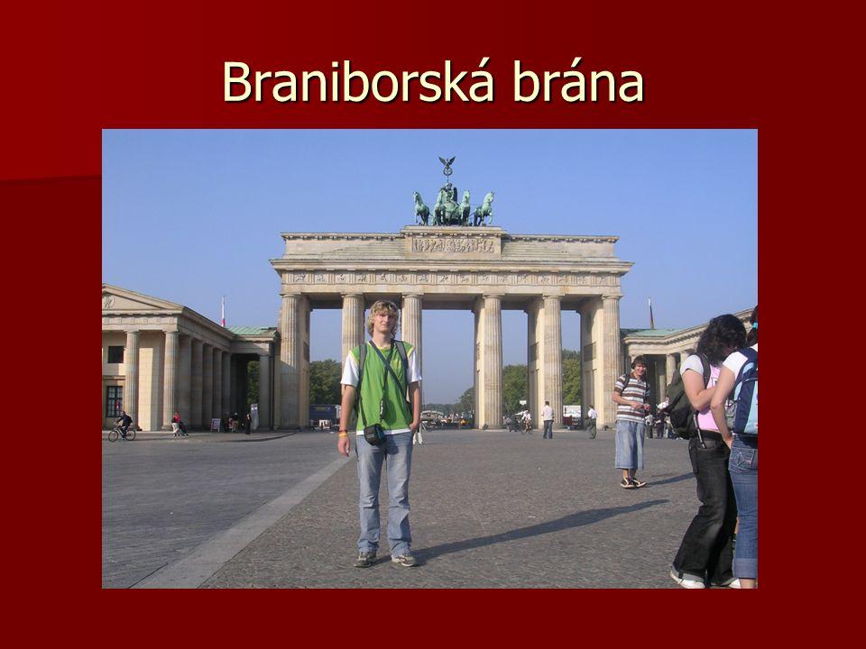 Braniborská brána