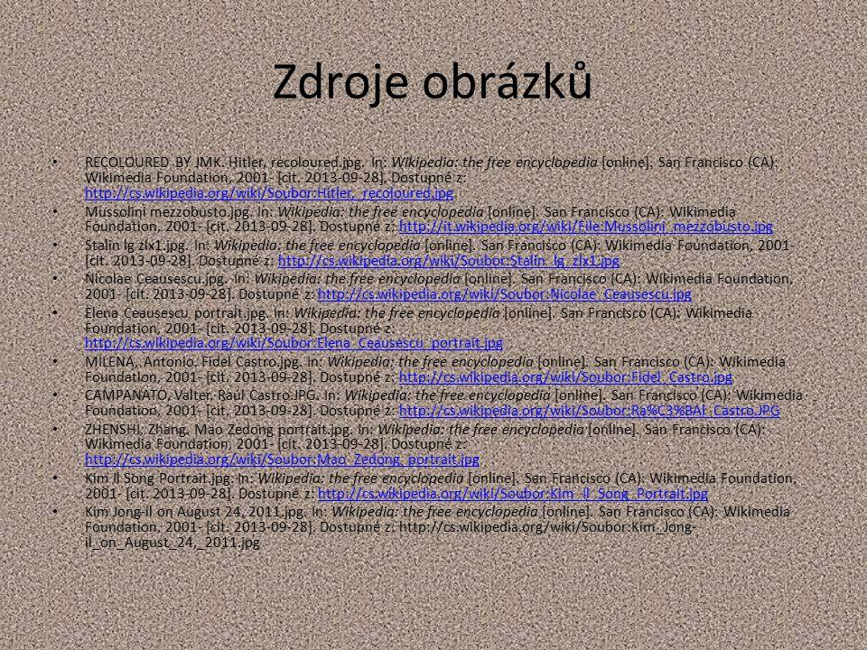 Zdroje obrázků RECOLOURED BY JMK.Hitler, recoloured.jpg.