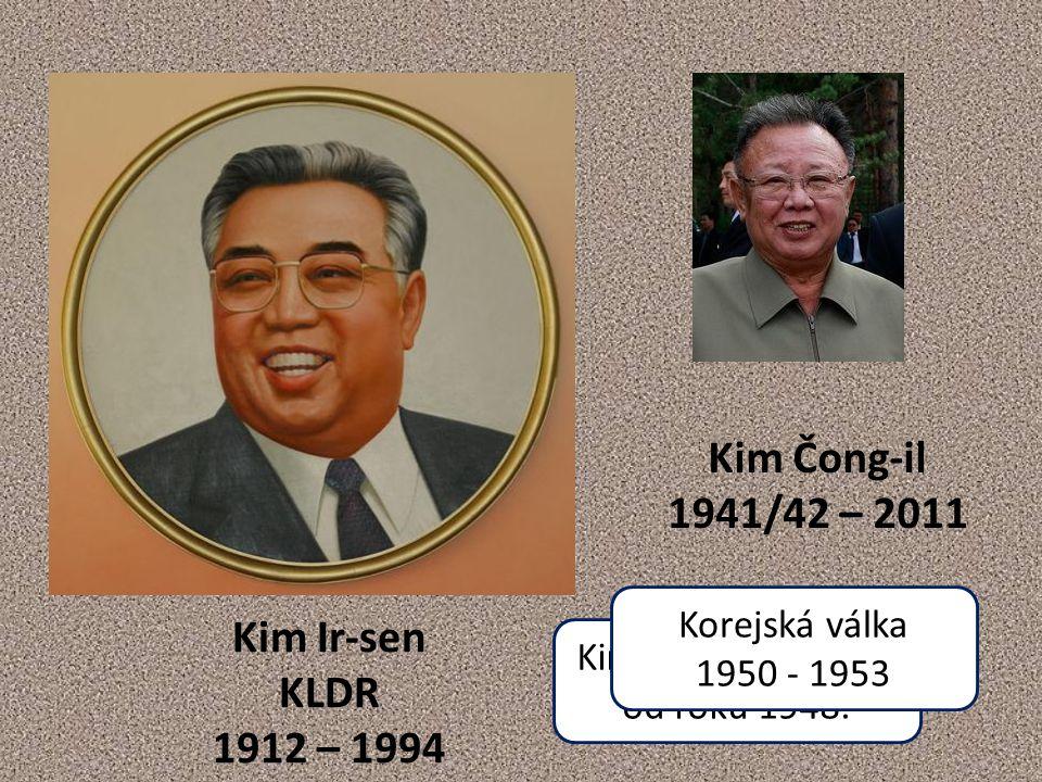 Pol Pot Kambodža 1928 – 1998 1962 – vůdce Rudých Khmerů 1976 – 1979 v čele země
