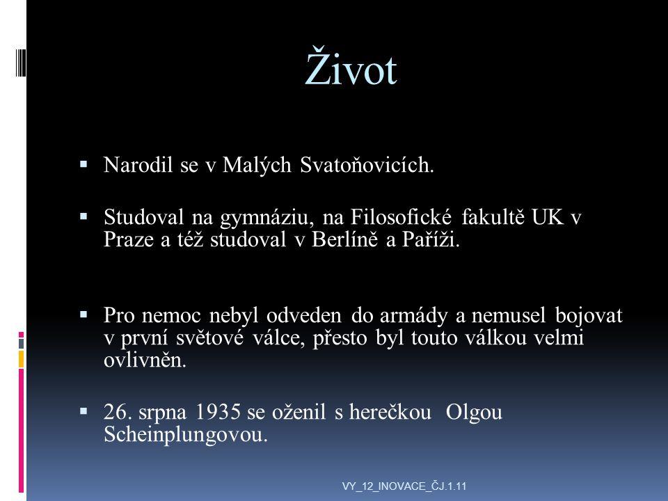 Dílo Pro děti  Devatero pohádek a ještě jedna od Josefa Čapka jako přívažek (1932) – pohádky z různých profesních oblastí.