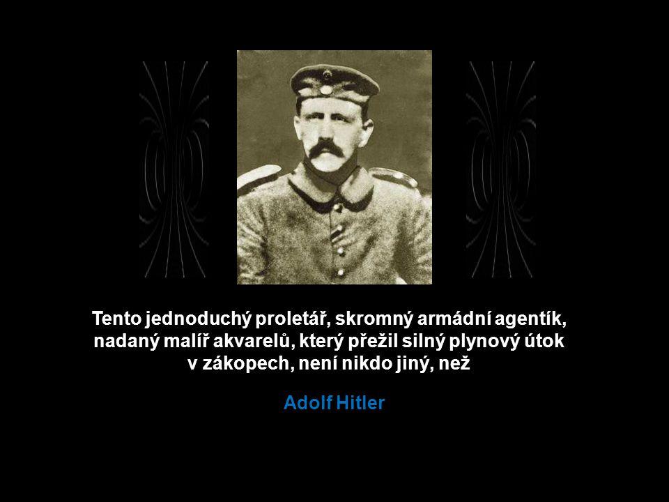 Syn gymnaziálního ředitele, student a nedokončený právnik se, jmenoval Vladimír Iljič Uľjanov známý jako Lenin