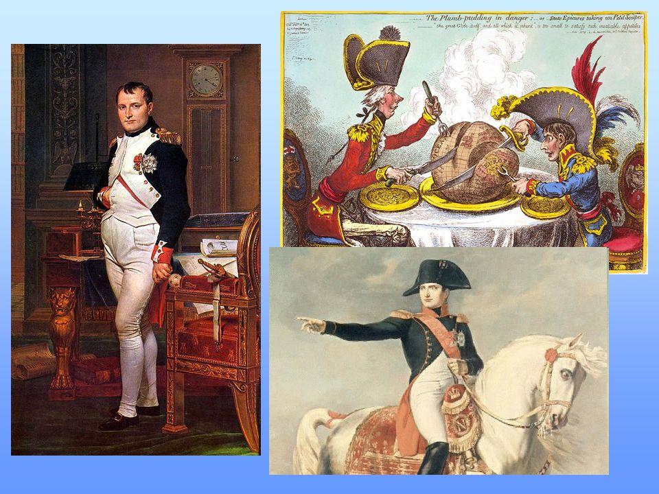 Klady a zápory Napoleonovy vlády + bylo provedeno mnoho reforem + byly přijaty nové zákony (např.