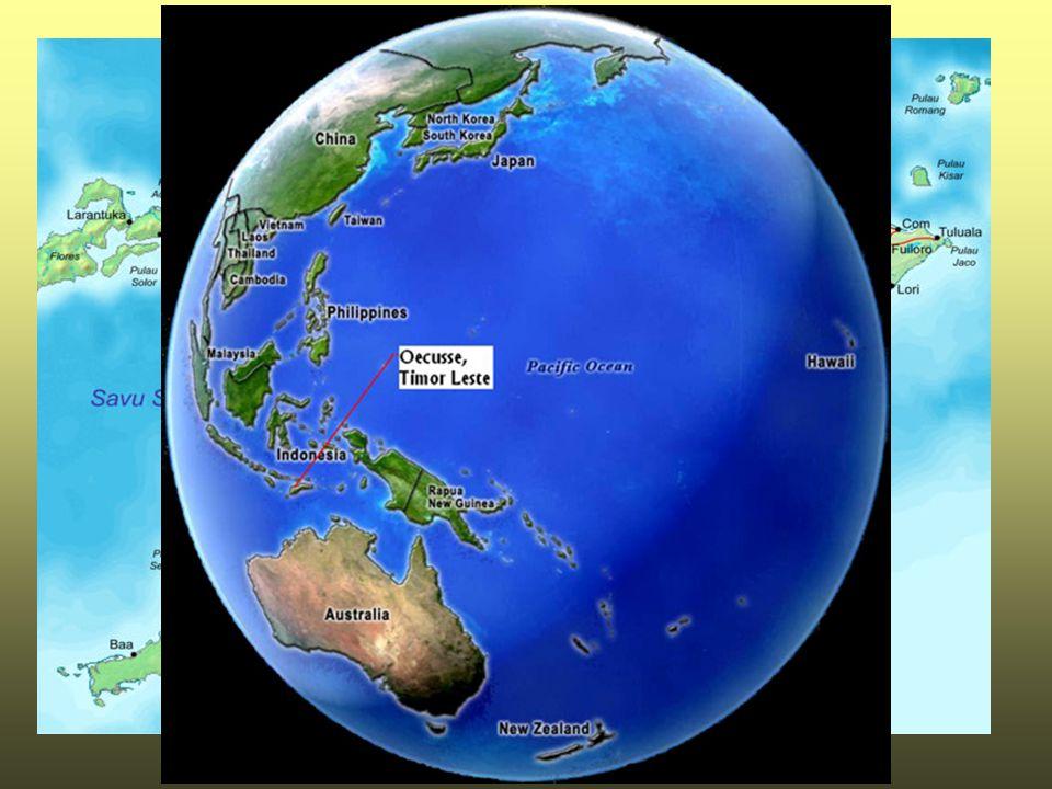 Základní údaje Český název: Republika Východní Timor Poloha: východní polovina ostrova Timor na souostroví Malé Sundy Rozloha: 14 609 km² Počet obyvatel: 1 062 777 Hustota zalidnění: 69 / km² Jazyk: tetumština, portugalština Náboženství: křesťanství Nejvyšší bod: Foho Tatamailau Hlavní město: Dili Měna: americký dolar Hymna: Pátria Vznik: 20.5.
