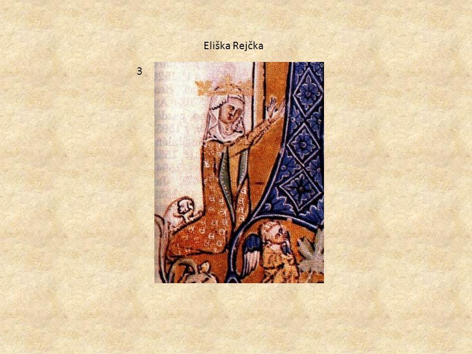 Eliška Rejčka 3