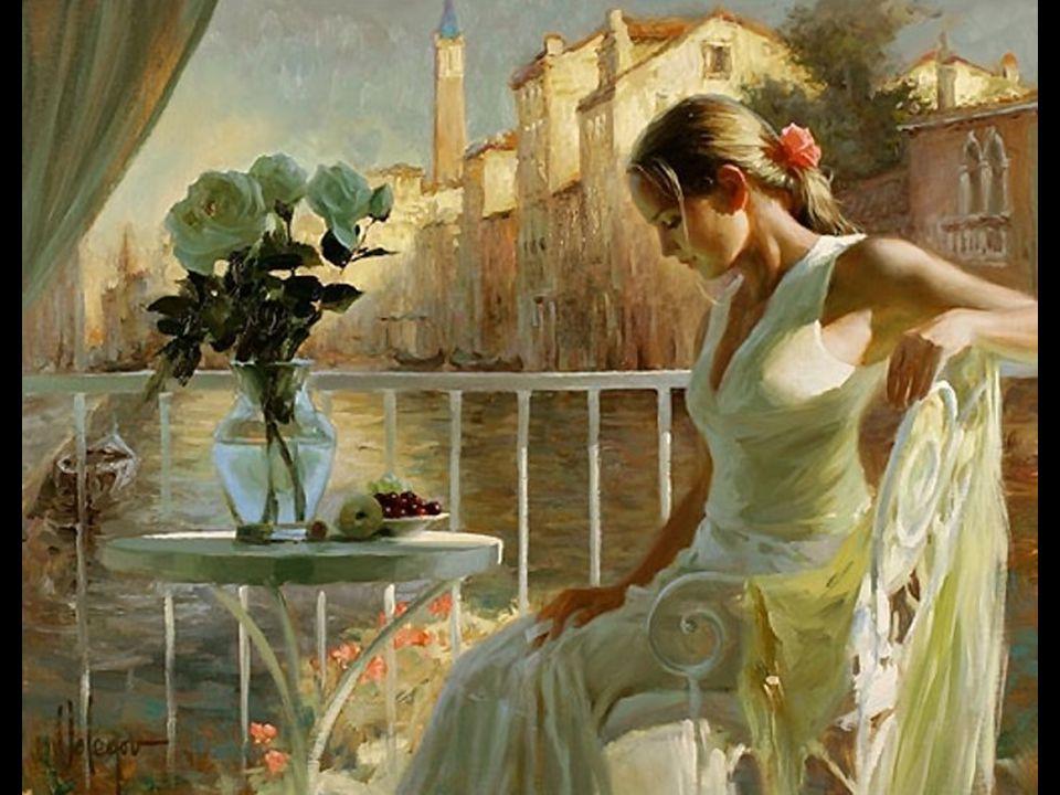VLADIMÍR JURJEVIČ VOLEGOV * 19.12.1957 Narodil se v ruském Chabarovsku, s malováním začal ve třech letech. Po absolvování umělecké školy Krivoj Rog a