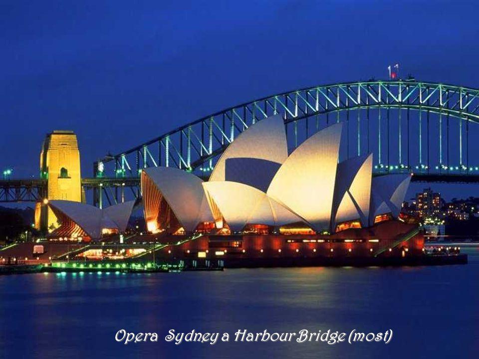 Střecha opery v Sydney V roce 1957 byla vládou Nového Jižního Walesu vyhlášena mezinárodní architektonická soutěž na operní budovu.
