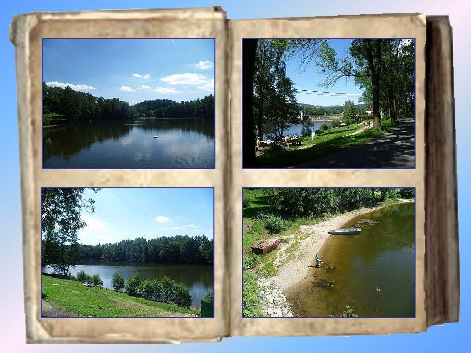 Fojtka Vodní nádrž Fojtka (někdy nazývána Fojtecká přehrada nebo Mníšecká přehrada) postavená na stejnojmenném potoce, leží 6 km severovýchodně od centra Liberce pod vsí Fojtka u obce Mníšek.