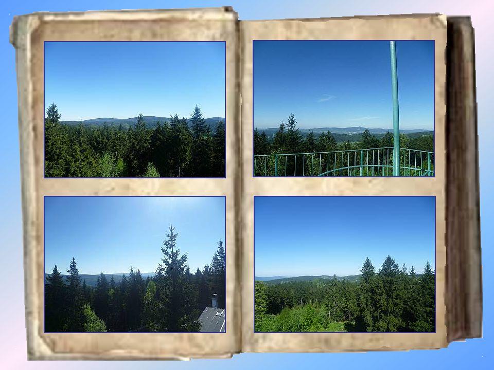 Slovanka Roku 1887 se jablonecká, janovská a hornokamenická sekce Horského spolku dohodly na výstavbě rozhledny na Seibtově vrchu, zbývalo jen vybrat vhodný projekt.