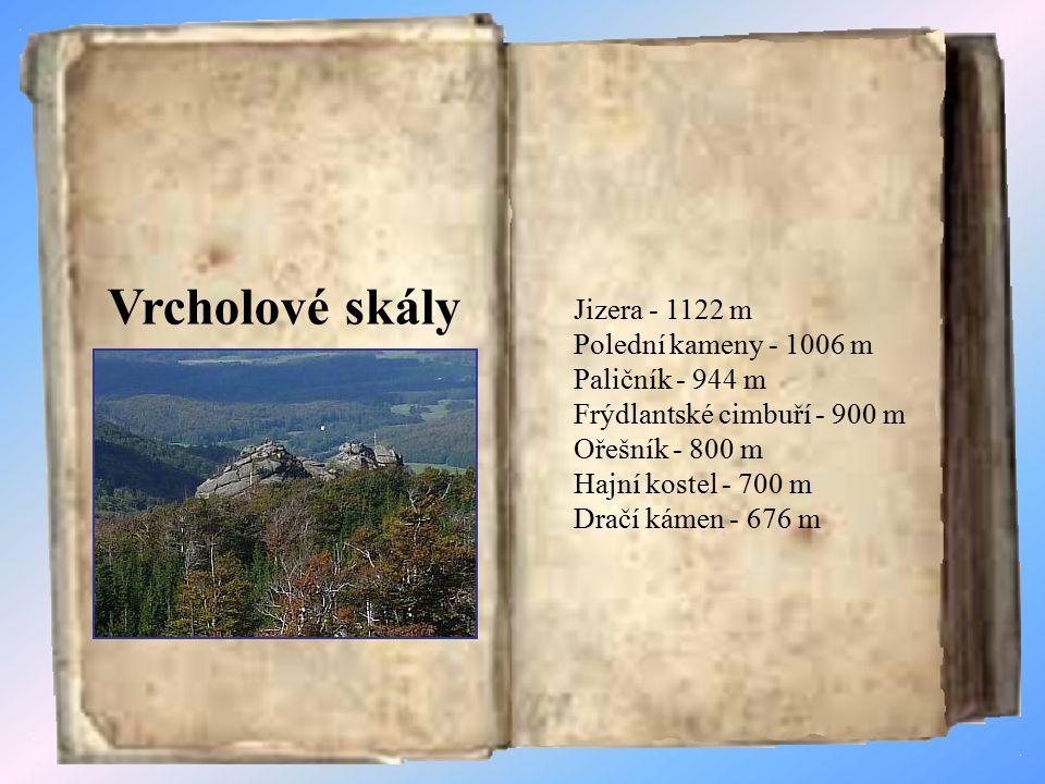 Bramberk je 21 metrů vysoká kamenná rozhledna na 787 m vysokém stejnojmenném postranním vrcholu kopce Krásný v maxovském hřebeni Jizerských hor.