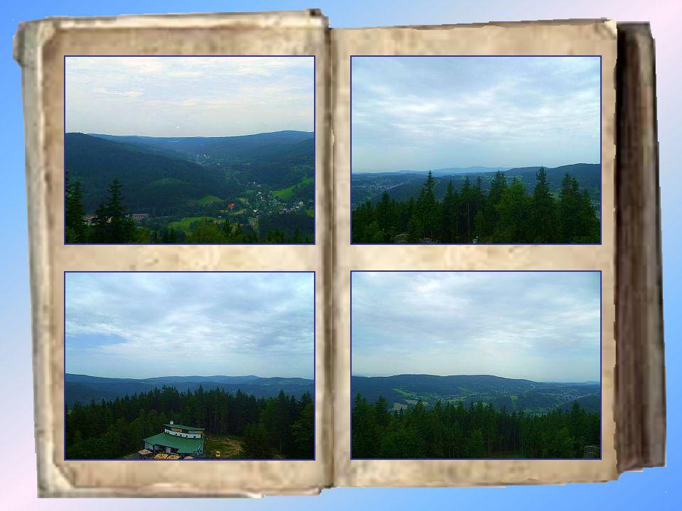 Tanvaldský Špičák je výrazný vrch nacházející se mezi městy Tanvald a Albrechtice v pohoří Jizerské hory.