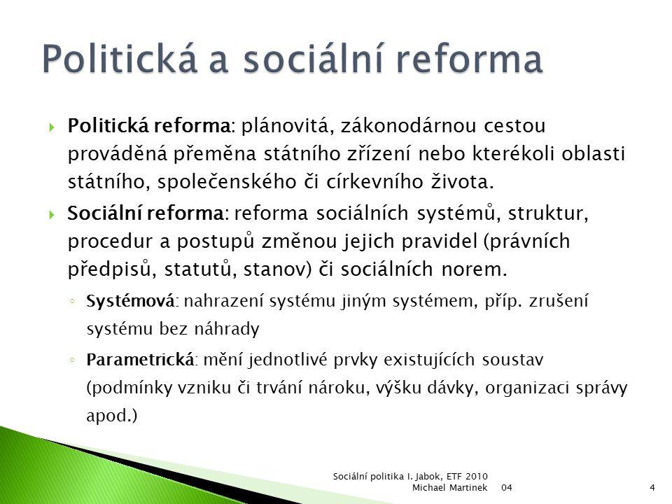04 Sociální politika I.