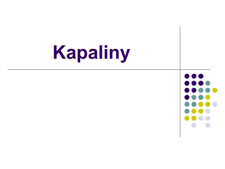 Tlak nasycených par rovnovážný tlak nasycených par=tenze sytých par charakterizuje rovnováhu kapalina-pára