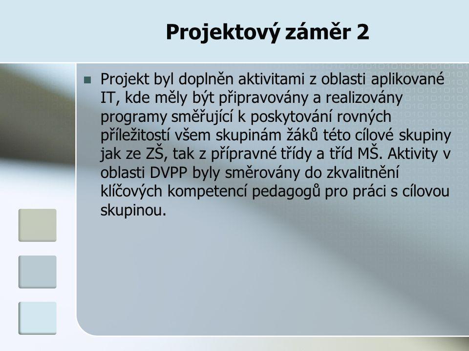Systém udržitelnosti výstupů KA 2 část 2.