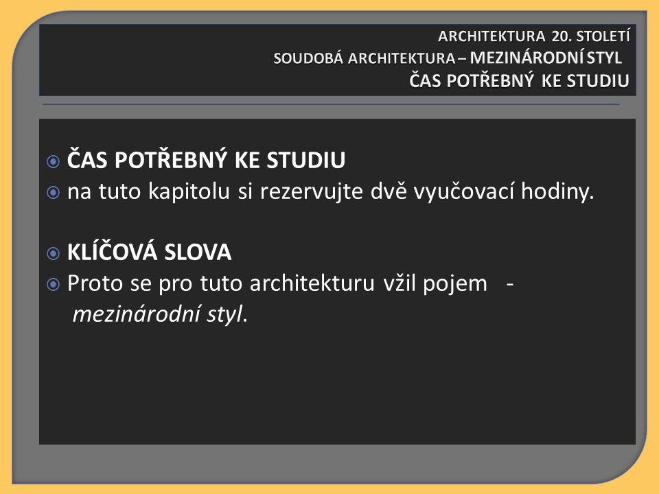 ARCHITEKTURA 20.STOLETÍ SOUDOBÁ ARCHITEKTURA – PORTLAND BUILDING V OREGONU ARCHITEKTURA 20.