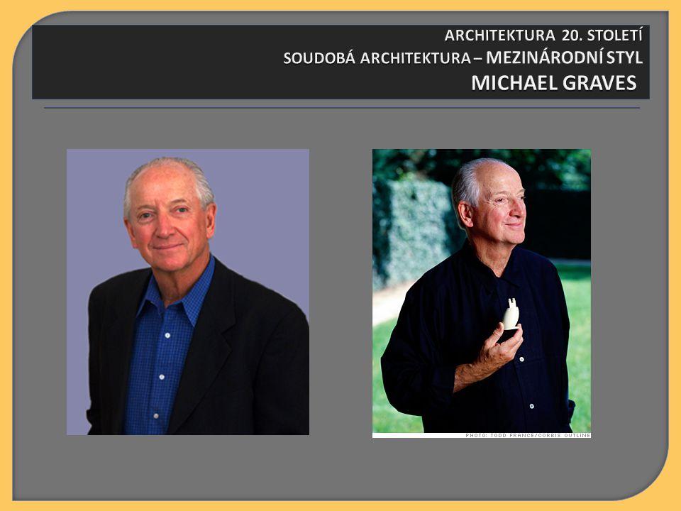 SAMOSTATNÝ ÚKOL Vyjmenujte nejvýznamnější tvůrce postmoderny U každého architekta napište alespoň jedno jeho dílo ARCHITEKTURA 20.