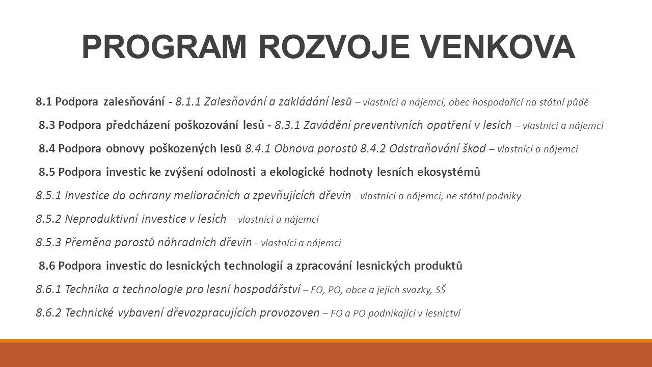 Zemědělství a Strategie CLLD MAS Šluknovsko Popis území a převládajících způsobů hospodaření - region je z pohledu přírodních a klimatických podmínek zařazen do tzv.