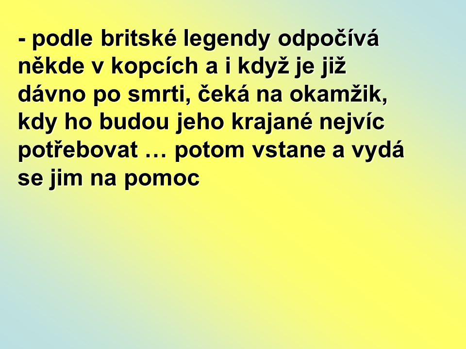 Téma : Období literatury v národních jazycích – 7.