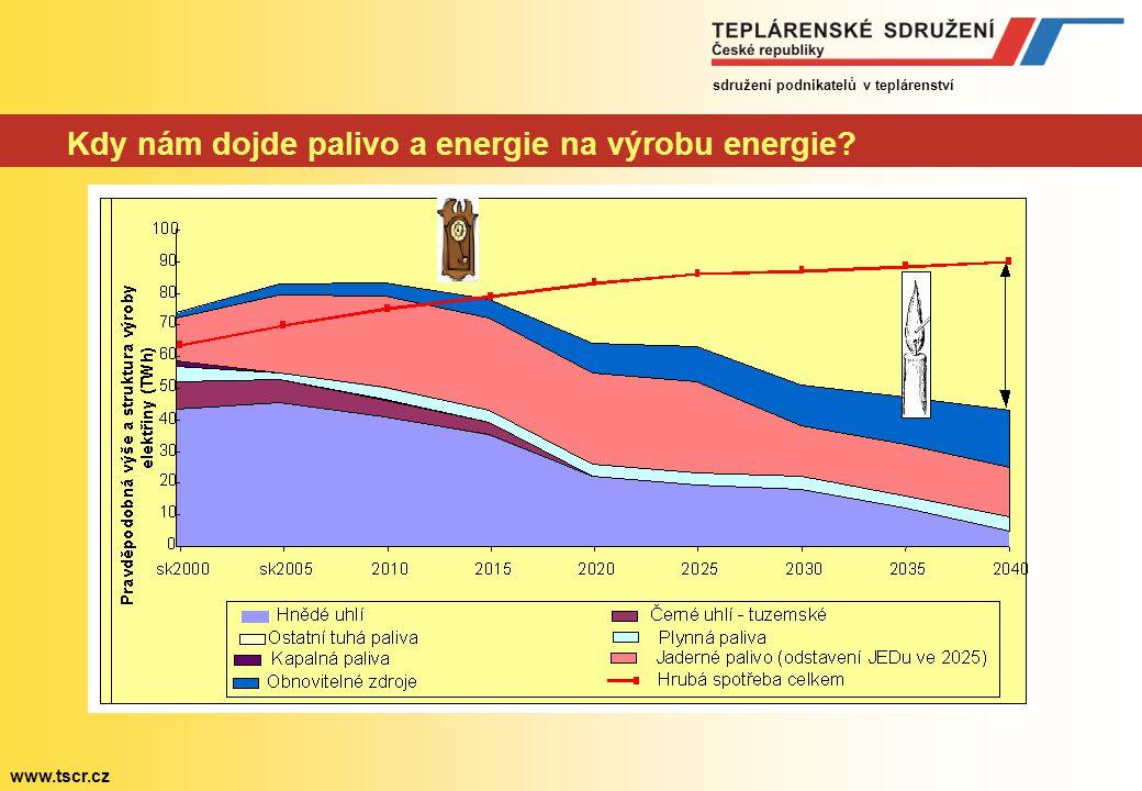 sdružení podnikatelů v teplárenství www.tscr.cz Uhlí jako výrazné nerostné bohatství Uhlí je významná energetická a chemická surovina První využití uh