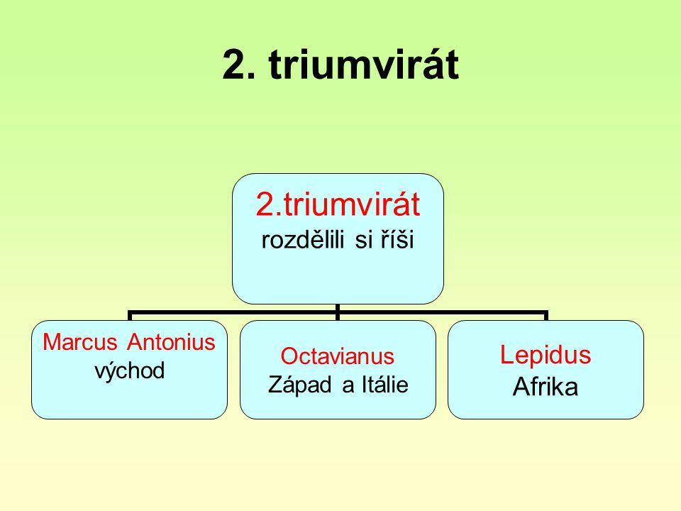 Caesar zavedl pořádek ve správě provincií reforma kalendáře (juliánský – do r.