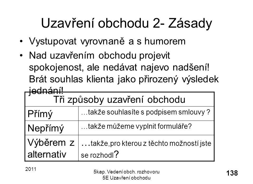 2011 5kap.Vedení obch.