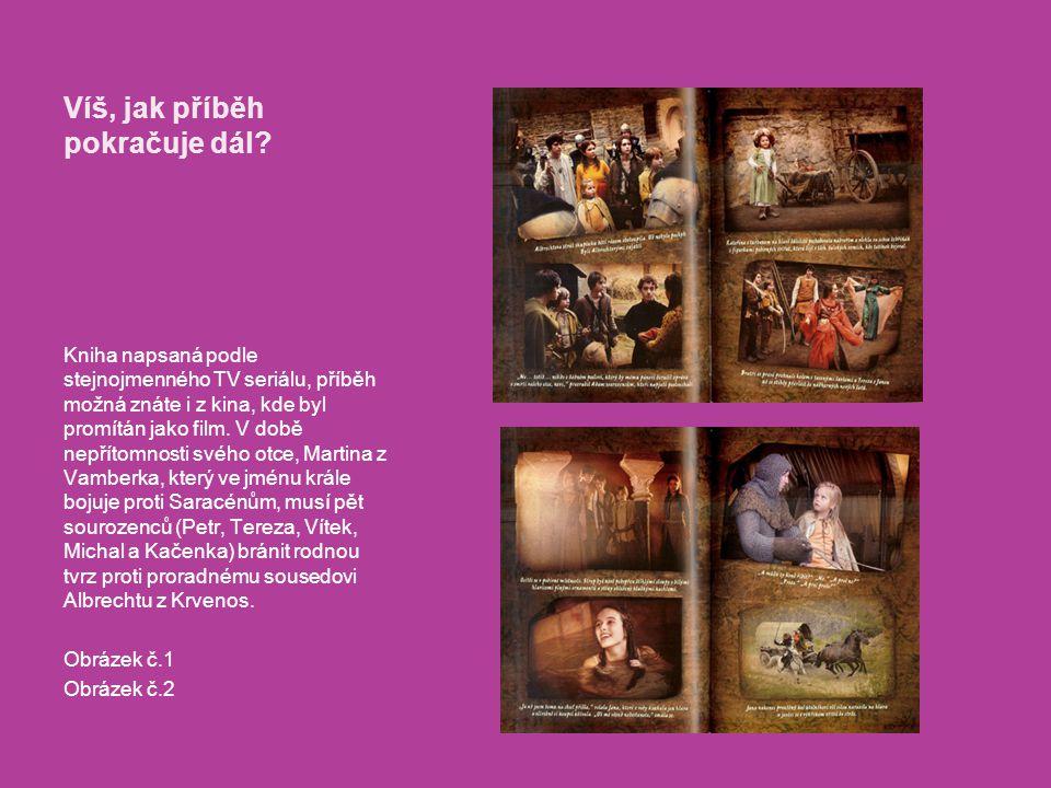 Zdroje : Obrázek knížka … http://www.bookfan.eu/kniha/25184/At-ziji-rytiri http://www.bookfan.eu/kniha/25184/At-ziji-rytiri Text citace … Až žijí rytíři!.