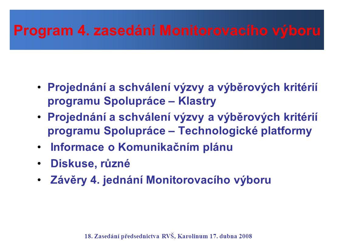 OPPI 2007 - 2013 Operační program Podnikání a inovace (OPPI)  navazuje na Operační program Průmysl a podnikání (OPPP) zkráceného programovacího období let 2004-2006, EK schválen 3.