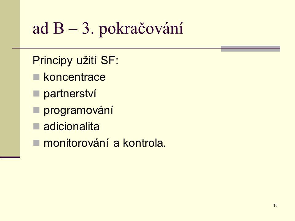 10 ad B – 3.